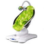 4moms MamaRoo - Green Plush